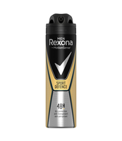 REXONA MEN SPORT DEFENCE SPRAY 150ML