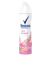REXONA SEXY SPRAY 150ML