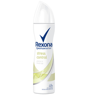 REXONA STRESS CONTROL 150ML