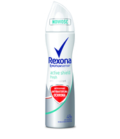 REXONA WOMAN ACTIVE SHIELD FRESH 150ML