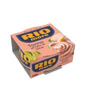 TUŃCZYK W OLIWIE Z OLIWEK RIO MARE 160 G