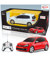 AUTO RC VW GOLF GTI 1:24 RASTAR