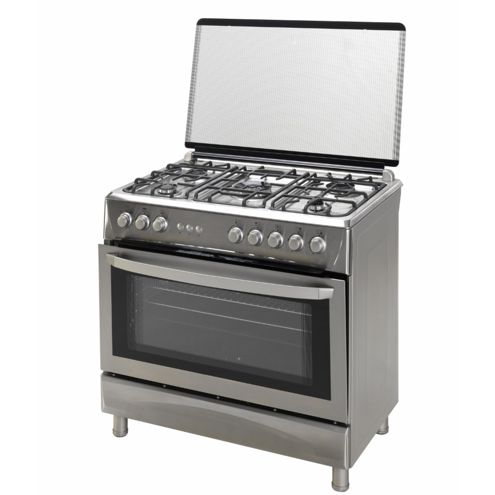 KUCHNIA GAZOWO ELEKTRYCZNA KWGE K90 CHEFF -> Kuchnia Gazowo Elektryczna Odliczenie Vat