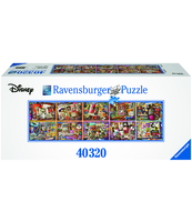 PUZZLE DISNEY - MICKEY MOUSE 40320 ELEMENTÓW