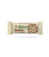 BATON ORZECHOWY BIO YUMMY NUTS 30G