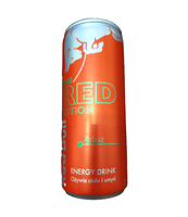RED BULL ENERGY DRINK RED EDITION 250 ML