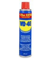 PREPARAT WIELOFUNKCYJNY WD-40 250 ML + 25 ML