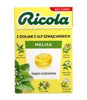 RICOLA MELISA 27,5G