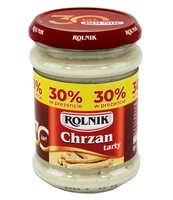 CHRZAN TARTY 275 ML ROLNIK