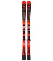 NARTY ROSSIGNOL PURSUIT 165CM