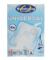 WB4847 WORKI WONDERBAG ENDURA 4 SZT.