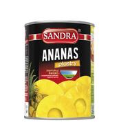 ANANAS PLASTRY SANDRA 565G