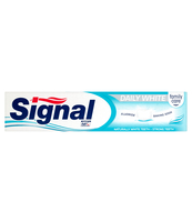SIGNAL DAILY WHITE PASTA DO ZĘBÓW 100 ML
