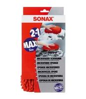 GĄBKA Z MIKROFIBRY SONAX 2W1