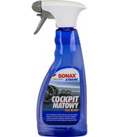 PREPARAT DO KOKPITU SONAX XTREME EFEKT MATOWY 500 ML