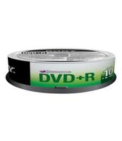 PŁYTY SONY DVD+R 10SZT.10DPR47SP