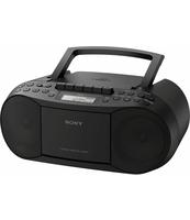 RADIOMAGNETOFON SONY Z CD/MP3/KASETA CFDS70B