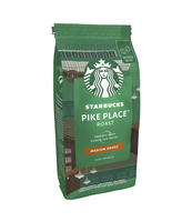 STARBUCKS PIKE PLACE MEDIUM ROAST 200 G