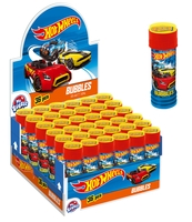 BAŃKI MYDLANE 55ML HOT WHEELS