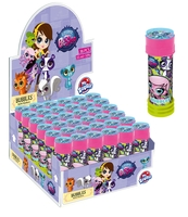 BAŃKI MYDLANE 55ML LITTLEST PET SHOP