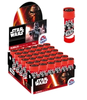 BAŃKA MYDLANA STAR WARS 55 ML