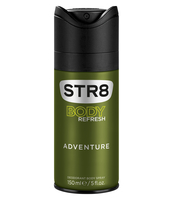 DEZODORANT 150ML ADVENTURE STR8