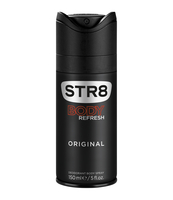 DEZODORANT 150ML ORIGINAL STR8