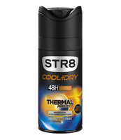 STR8P DEZODORANT ANTYPERSPIRACYJNY 150ML THERMAL PROTECT 48H