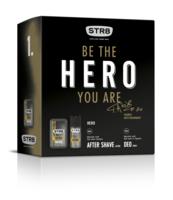 STR8 ASL 50 ML + DEO 150ML HERO