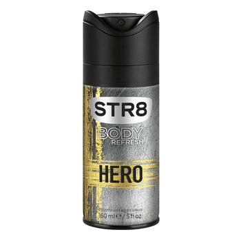 STR8 DEO150ML HERO