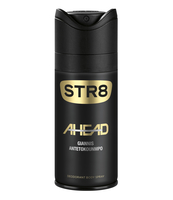 STR8 FR DEO SPR 150ML AHEAD B R18