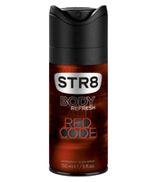 ŻEL 250ML RED CODE STR8