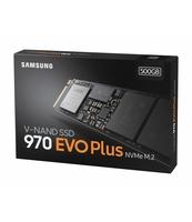 DYSK SAMSUNG 970 EVO PLUS SSD 500GB NVME M.2