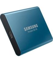 DYSK SSD SAMSUNG 250GB T5 PORTABLE