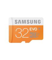 KARTA PAMIĘCI SAMSUNG MICROSD Z ADAPTEREM EVO 32GB