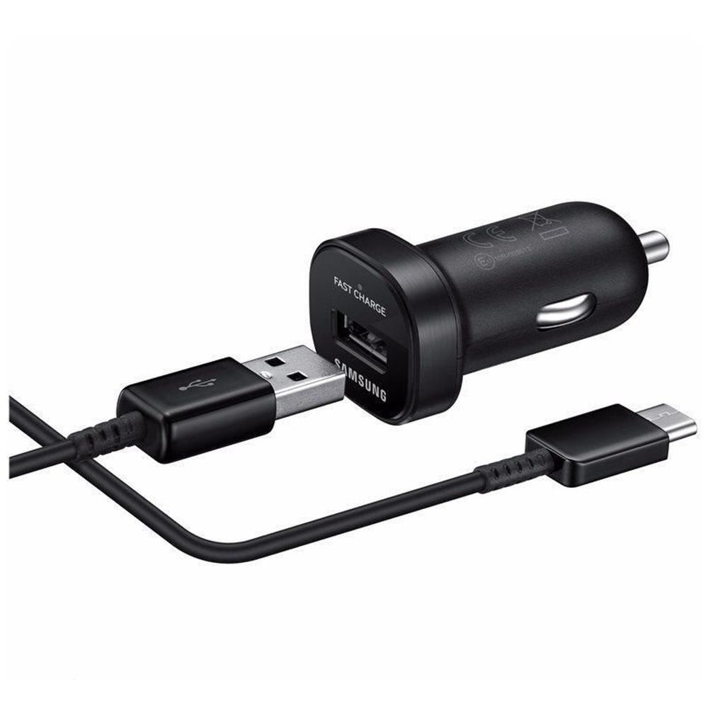 ŁADOWARKA SAMOCHODOWA SAMSUNG EP-LN930 USB-C