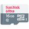 KARTA PAMIĘCI MICRO SDHC 16GB ULTRA 48MB/S C10 UHS-I SANDISK