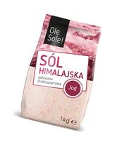OLE SOLE SÓL HIMALAJSKA 1KG SANTE