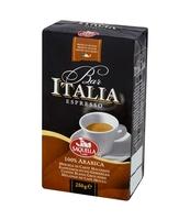 SAQUELLA BAR ITALIA ESPRESSO 100% ARABICA 250 G