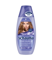 SCHAUMA SZAMPON POWER VOLUME 250ML
