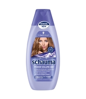SCHAUMA SZAMPON POWER VOLUME 400ML