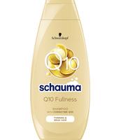 SZAMPON SCHAUMA Q10 400 ML