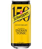 SCHWEPPES TONIC 250 ML