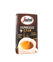 KAWA PALONA SEGAFREDO ESPRESSO CASA 500G ZIARNISTA