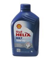 OLEJ SILNIKOWY SHELL HELIX HX7 10W/40 1L
