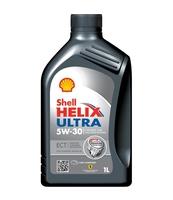OLEJ SILNIKOWY SHELL HELIX ULTRA ECT C3 5W/30 1L