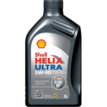 OLEJ SILNIKOWY SHELL HELIX ULTRA I 5W/40 1L