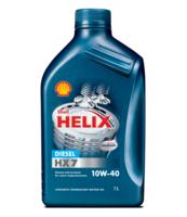 SHELL HELIX DIESEL HX7 10W40 1L