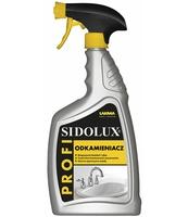 SIDOLUX PROFI - ODKAMIENIACZ 750 ML
