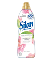 SILAN AT PEONY & WHITE TEA SCENT 900ML